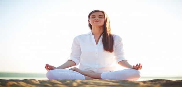 ما هي فوائد اليوغا للجسم والعقل