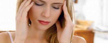 أسباب تنميل الرأس أثناء النوم فقط