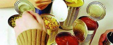 أضرار تناول المعلبات الغذائية وآثارها السلبية علي جسم الإنسان