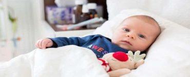 أعراض التوحد في عمر شهرين