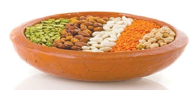 أنواع البقوليات التي تساعد علي إنقاص الوزن بسرعة
