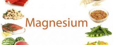 أهمية المغنيسيوم في الجسم