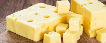 اضرار الجبنة الرومي على ضغط الحامل