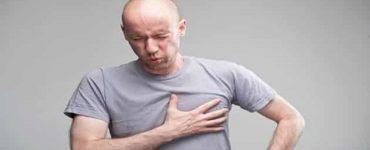 اعراض الذبحة الصدرية والجلطة والوقاية منها