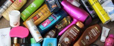 افضل 10 انواع شامبو للشعر الجاف والمتقصف والمصبوغ