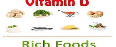 الأطعمة التي تحتوي على فيتامين د للرضع والحامل