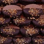 طريقة عمل السابليه بالشوكولاته بالصور