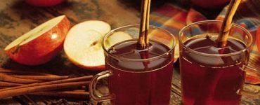 طريقة عمل مشروب الهوت سيدر في البيت