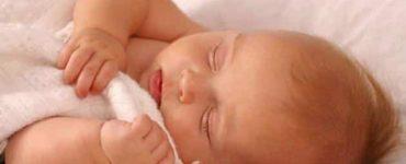 علاج الزكام عند الاطفال الرضع