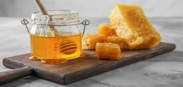 علاج مرض تليف الثدي بالعسل