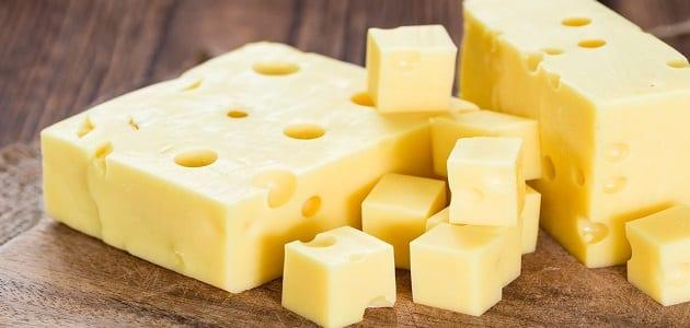 فوائد الجبن الرومي أثناء الرجيم