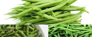 فوائد اللوبيا الخضراء للرجيم