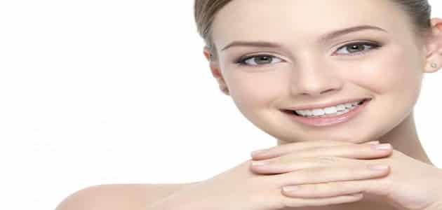 فوائد زيت العنبر لتسمين الوجه