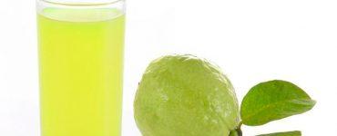 فوائد عصير الجوافة الطبيعي لمرضي القولون العصبي