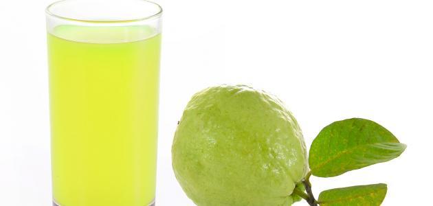فوائد عصير الجوافة للأطفال والرضع