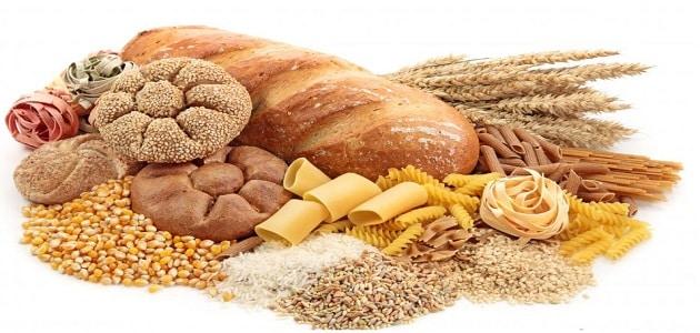 فوائد مجموعة الخبز والحبوب للرجيم