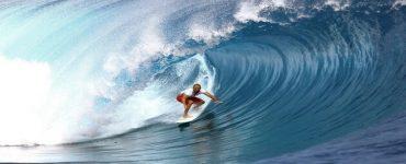 فوائد هامة عن رياضة ركوب الأمواج