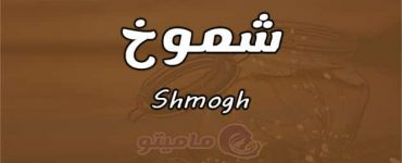 عربى إنجاز سامح اسم شموع 1