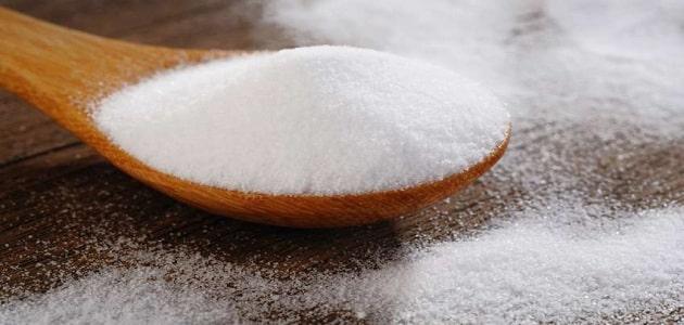 هل صودا الخبز هي البيكنج بودر ام الخميرة