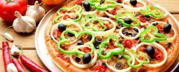 وصفات جبنه القشقوان في البيتزا والمعجنات