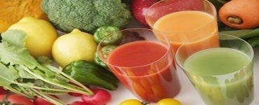 20 نوع من الأغذية والمشروبات تساعد علي سد الشهية