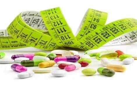 أسرع علاج للتنحيف المثالي باستخدام أقراص كروميوم