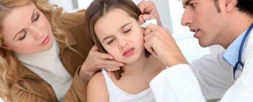أفضل نقط للأذن وتسكين الألم للأطفال الرضع