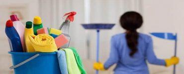 أفكار مميزة لتنظيف المنزل بسرعة وسهولة