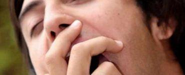 اسباب كثرة التثاؤب المصحوب بالدموع اثناء الصلاة
