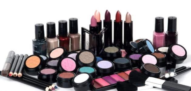 اسرار عن عالم مستحضرات التجميل والميكب للنساء