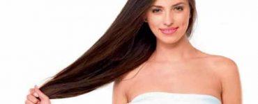 طريقة استخدام المحلب مع الزيت لتطويل الشعر بغزارة