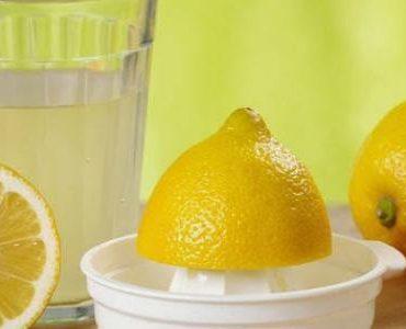 رجيم الليمون لتخسيس 20 كيلو في اقل من 25 يوم مجرب