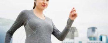 سبع فوائد المشي في الشهر التاسع لمدة لا تقل عن 60 دقيقة