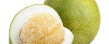 فوائد فاكهة البوملي لتغذية الجنين في بطن الحامل