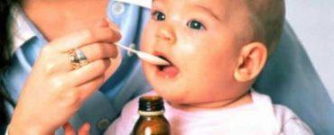ما الفرق بين هاى كال وبيديكال للأطفال الرضع