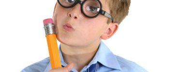 هل التحدث مع النفس يجعل الشخص ذكيا؟