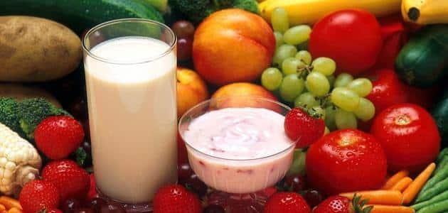 19 نوع من الأطعمة التي تساعد علي تنشيط الغدة الدرقية
