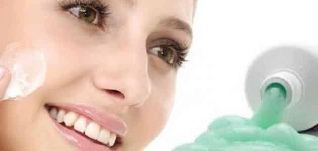 20 فائدة يدخل في علاجها معجون الاسنان