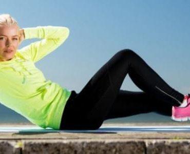 7 انواع من التمارين الرياضية التي تعمل علي حرق دهون الأرداف