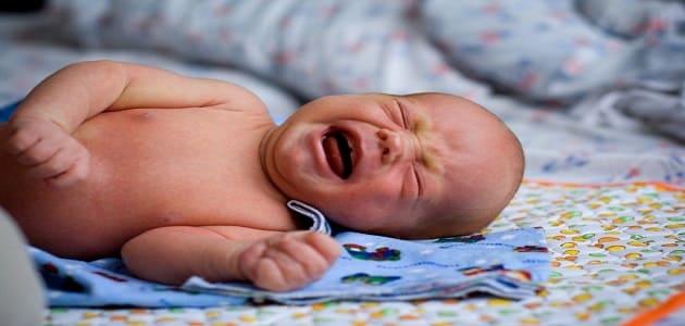 أعراض انسداد الأمعاء عند الأطفال حديثي الولادة وكيفيه علاجها