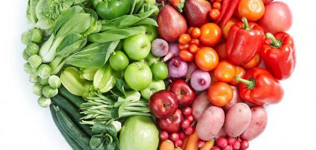 اجمل 10 مأكولات تنتج في فصل الربيع