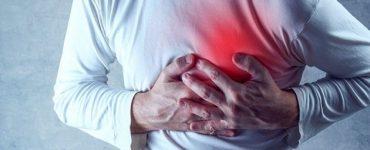 اسباب حدوث نغزات في القلب والظهر وعلاجها بالاعشاب الصحية