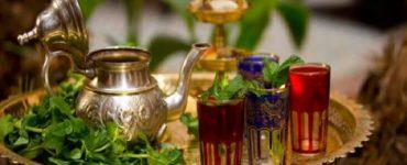 الفرق بين الشاي المغربي والشاي الاخضر في انقاص الوزن بسرعة
