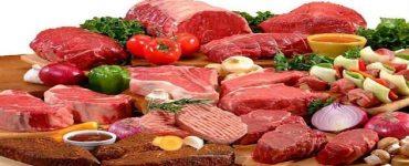 انواع اللحوم البقري وأهم استخداماتها