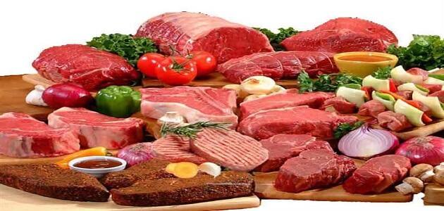 """رؤية اللحم في المنام"""" العزباء و المتزوجة و الحامل"""".. تعرف على أهم التفسيرات"""