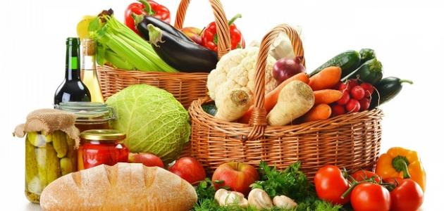 اهم الارشادات حول الشروط التي يجب مراعاتها عند شراء الاطعمة