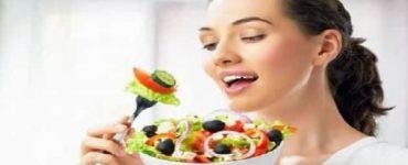 جدول غذائي لزيادة الوزن 8-10 كيلو اسبوعيا