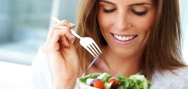 رجيم التنشيف للبنات و كيفية تنشيف الدهون في 3 ايام