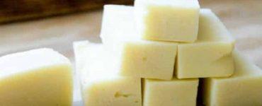 طريقة صنع صابون الوجه برائحة الفراولة
