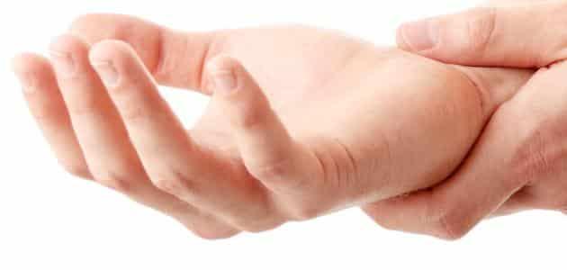 علاج نهائي لمتلازمة النفق الرسغي بالاعشاب والحجامة